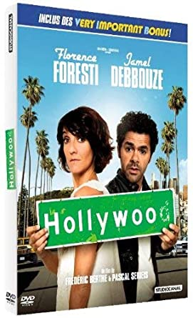 film hollywoo jamel debbouze gratuit