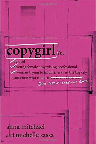 Download Copygirl PDF