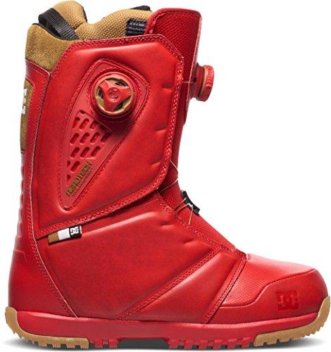 DC Mens Judge Snowboard Boot Shoes