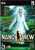 Nancy Drew - Haunting of Castle Malloy