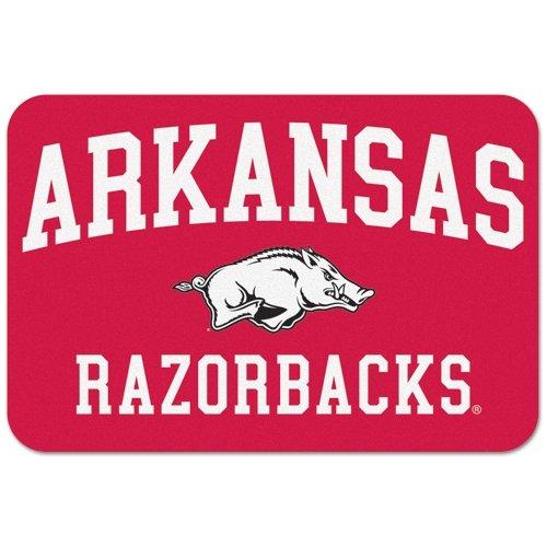 Wincraft NCAA University of Arkansas Mat, Small/20