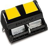 Enerpac XA-12 Single-Acting Air-Driven Foot Pump with 2 L Usable Oil Capacity