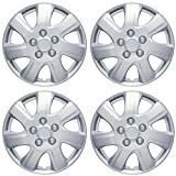 BDK Toyota Camry 2006-2014 Hubcap Wheel Cover, 16