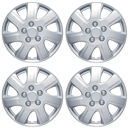 wheels for 2010 honda accord - 5