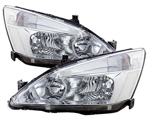03 accord headlight assembly - 9