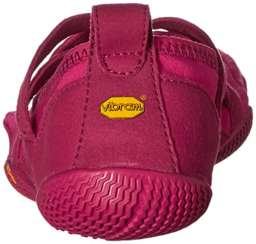 Women's Loop Fitness Alitza Yoga Shoe and Pink Vibram 7qdEtROwx7