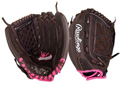 Rawlings Fastpitch Baseball Mitt WFP120 12""