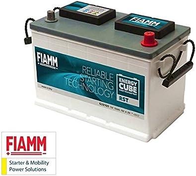 643//644 High Cranking Starter Battery 12V 115Ah 1000CCA 4 Year Warranty 330 x 174 x 242mm