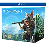Biomutant Collector's Edition - Collector's [PlayStation 4 ]