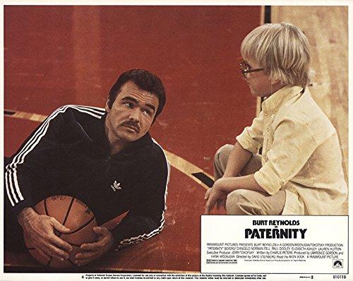 Paternity 1981 Authentic 11