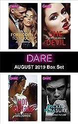 Harlequin Dare August 2019 Box Set
