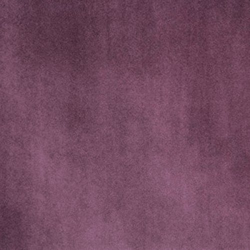 Ferragamo Grapevine Fabric by the Yard, Upholstery, Suede, Light Purple, (Light Upholstery)