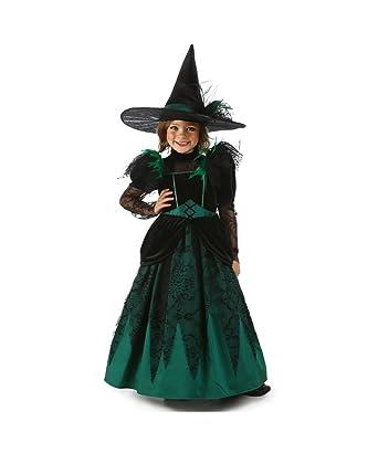 Amazon.com: Mago de Oz bolsillo Princesa Niño Disfraz de ...