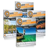 Ontario Backroad Mapbook Bundle