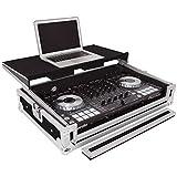 Gorilla Cases contrôleur DJ Pioneer DDJ-SX/SX2Flight case avec étagère pour ordinateur portable avec Garantie à Vie