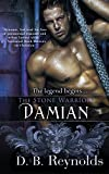 Stone Warriors: Damian