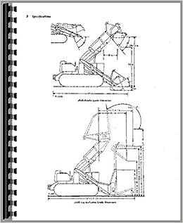 John deere 450 crawler operators manual john deere manuals john deere 450 crawler operators manual john deere manuals 6301147715883 amazon books fandeluxe Images