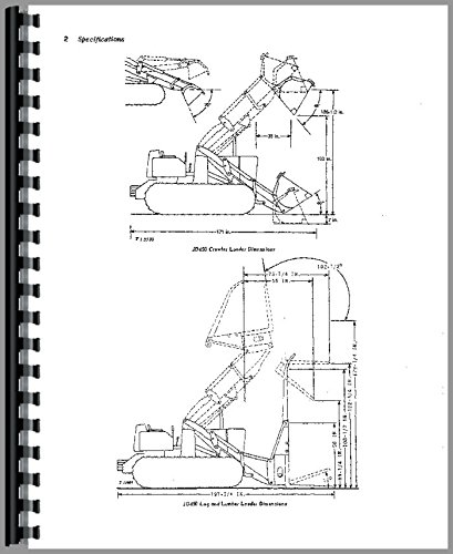 John Deere 450 Crawler Operators Manual 450 Crawler