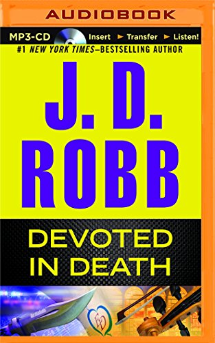 Devoted in Death (In Death Series)