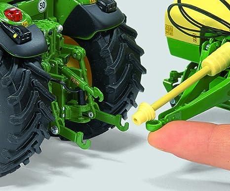 Wiking 7310 Fendt 939 Vario - Tractor en metal a escala 1:32: Amazon.es: Juguetes y juegos