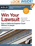 Win Your Lawsuit: Sue in California S...