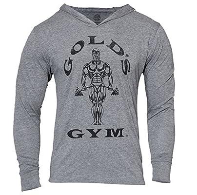 Golds Gym Herren Sweatshirt