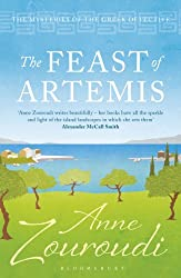 The Feast of Artemis (Mysteries of Greek Detective Book 7)