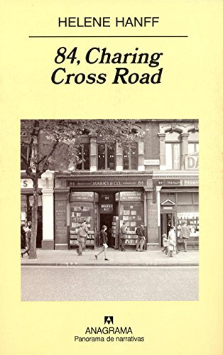 84 Charing Cross Road Ebook