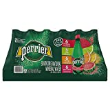 Perrier Sparkling Natural Mineral Water, Assorted Flavors (16.9 oz, 24 pk.)