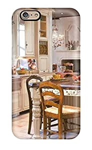Awesome YBQlWeJ5620yRJMO DebAA Defender Tpu Hard Case Cover For Iphone 6- European-style Kitchen With Old World Antiques