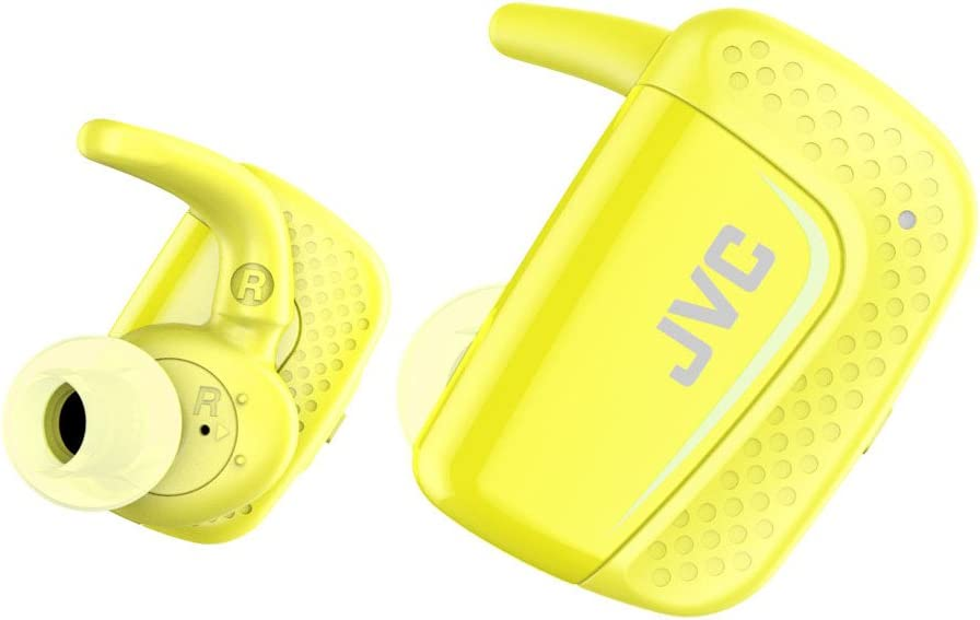 JVC HA-ET900BT 完全ワイヤレスイヤホン