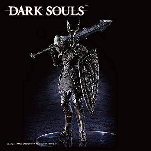 Banpresto Dark Souls Black Knight Sculpt Collection Vol 3 Figura ...