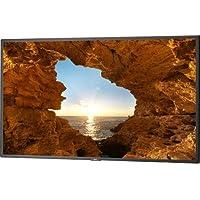 NEC V484-AVT2 V484 48 inch LED LCD PUBLIC DISPLAY MONITOR 1920 X 1080 (FHD) W/INTEGRATED ATSC TUNER, 500 NITS, HDMI 2.0 X2, DP 1.2 X 2/OUT, OPS SLOT,
