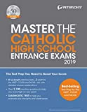 #9: Master the Catholic High School Entrance Exams 2019 (Peterson's Master the Catholic High School Entrance Exams)