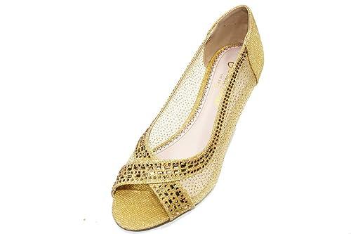 Planas Noche Para Casual De Sandalias Mujer Confort Wamp; Zapatos nwN0m8