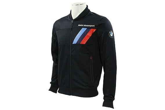 Puma BMW Track Jacket Veste Mode Homme Noir T XXL  Amazon.fr ... 9db40d2c2dd