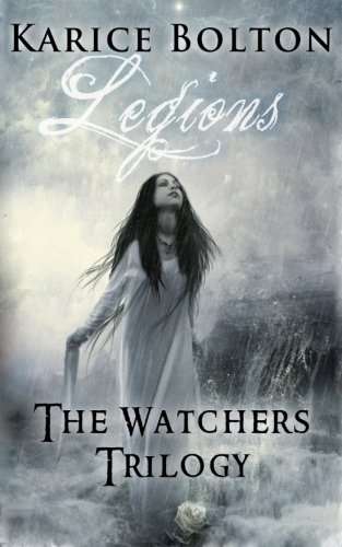book cover of Legions