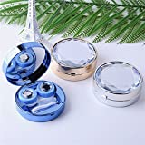 Contact Lens Cases - Best Reviews Guide