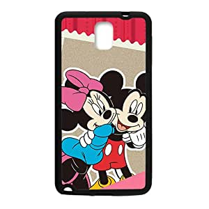 SANYISAN Mickey Mouse Phone Case for samsung galaxy Note3 Case