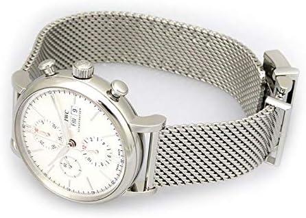 IWC ポートフィノ クロノグラフ IW391009 新品 腕時計 メンズ (W156827) [並行輸入品]