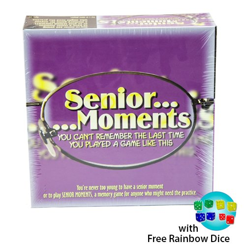 board games senior moments - 2