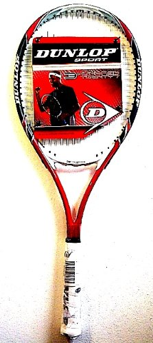 Dunlop 3 Hundred Twenty 27 300 27 L3 - Raqueta de tenis (con ...