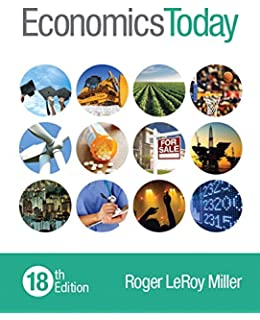 Economics today the macro view student value edition 17th economics today 18th edition fandeluxe Image collections