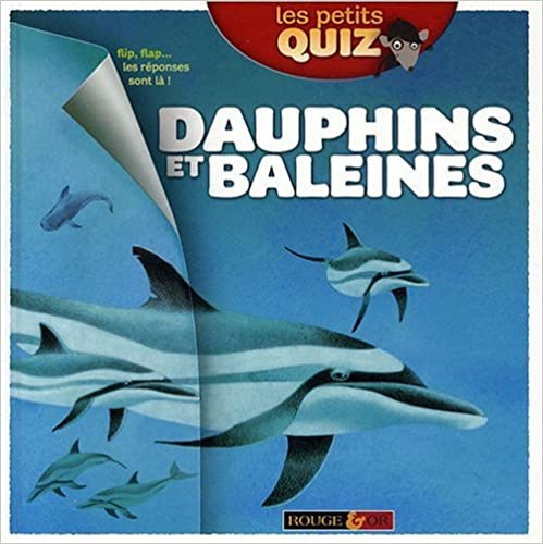 Livres Dauphins et baleines pdf