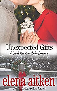 Unexpected Gifts by Elena Aitken ebook deal