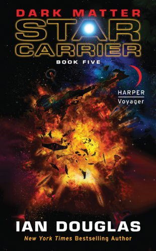 Dark Matter: Star Carrier: Book Five ()