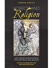 Beal, E: Horror and Religion (Horror Studies)
