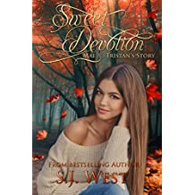 Sweet Devotion : Mae and Tristan's Story (A Watcher Novel)