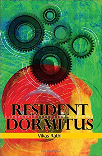 Book Resident Dormitus