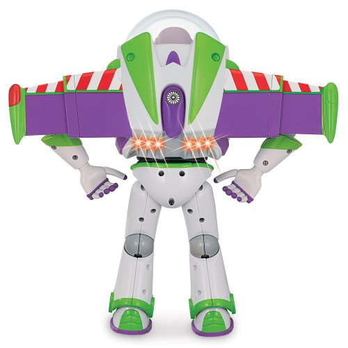 ultimate buzz lightyear instruction manual